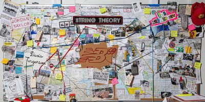 NB Numeric Ends the Year on a High Note With 'String Theory'