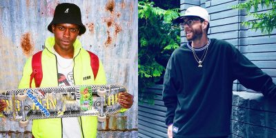 Black Dave & Mike Powley Are Turning Pro for SHUT
