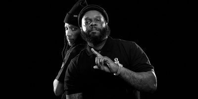 Smif N Wessun Celebrate 25th Anniversary of 'Dah Shinin'