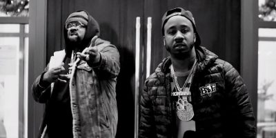 "Smoke DZA & Benny the Butcher Drop Gritty Visual for ""By Any Means"""