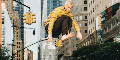 UPDATE: Jason Dill to Give College Lecture at Arizona State University