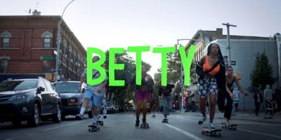 Watch The Trailer for Crystal Moselle & HBO's 'Betty' Series