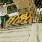 Silas Baxter-Neal Talks Skate Culture With Monster Children in Tokyo