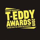 Thrasher's 2019 T-Eddy Awards Will Put a Smile on Your Face