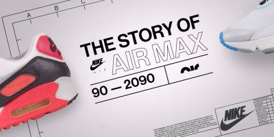How the Nike Air Max Subtly Infiltrated Street Culture