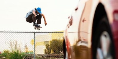 What's Wrong With Skateboarding According to Alex Olson