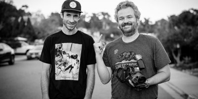 Chrome Ball Drops Jake Rosenberg Interview with Vintage Footage