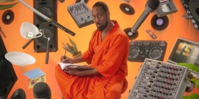 Get Enlightened With RZA Via His 'Guided Explorations' EP