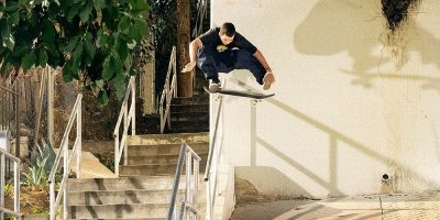 Crailtap Drops a New Skit for Manchild's Lakai Proto Colorway