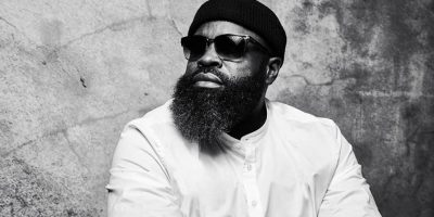 Black Thought Performs a Tiny Desk Concert From Home