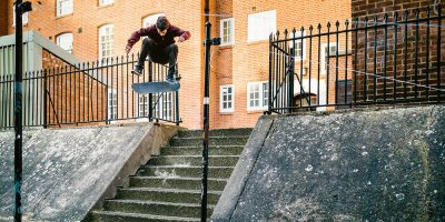 "Tom Knox Gives a Tour of London in ""Behind the Board"""