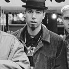 Beastie Boys Release Vintage Spike Jonze Piece From '94