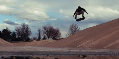 Crailtap Rolls Through Albuquerque & Texas on Latest Tour