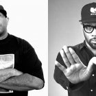 Watch DJ Premier & RZA's Iconic Instagram Live Battle