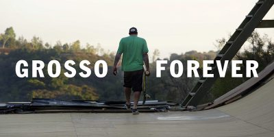 UPDATE: Vans to Celebrate Jeff Grosso's Life Today