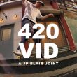 JP Blair's New Edit Celebrates 4/20 East Coast Style