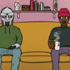 "Bishop Nehru & MF DOOM's ""MEATHEAD"" Checks All the Boxes"