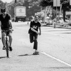 UPDATE: Austyn Gillette Launches Dylan Rieder Charity Event