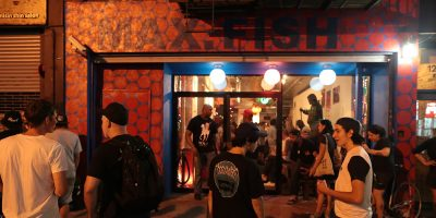 Max Fish Will Have a Soft Reopening This Evening