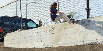 Why Alex Olson Is Disenchanted With Skateboarding