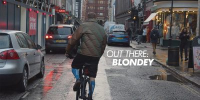 Thrasher Delves Into Blondey's World in Latest Out There