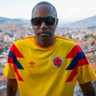 "Cam'ron Hangs Out With the Escobar Family for ""Medellin"""
