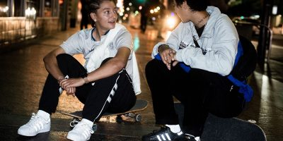 Jenn Soto & Mariah Duran Shine in New adidas Edit