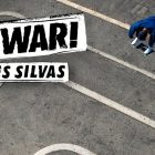 How Miles Silvas Tamed Wallenberg With a Switch Back Heel