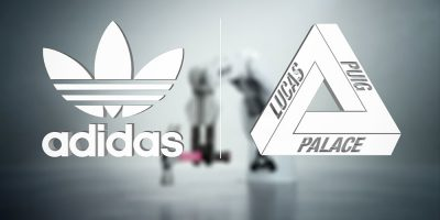 UPDATE: adidas & Palace Unveil New Lucas Puig Collab