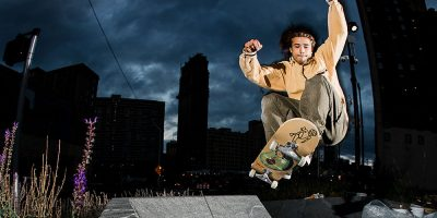 Chris Thiessen Drops 13 Minutes of Raw Yaje Popson Footage