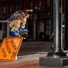 Philly Santosousso Reveals That He Rides for DGK