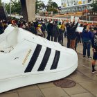 adidas Addresses Racism Controversy With Diversity Plan