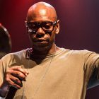 Dave Chappelle Addresses Current Events in Free Special