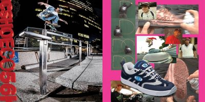 Bronze & DC Shoes Drop 8-Minute Video for New Collab
