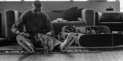 Vans Spotlights Justin Henry with Colorway & Mini Doc