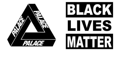 Palace Pledges 1 Million Dollars in Support of B.L.M.