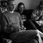 Pop Trading Company & Converse Hit the Streets in Amsterdam