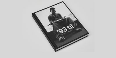 Pete Thomson Releases ''93 Til' Documentary Short