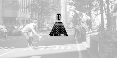 Josh Stewart Does It Again With New Theories Edit