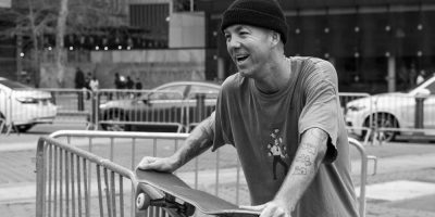Andrew Reynolds Drops a Straight-to-Instagram Part