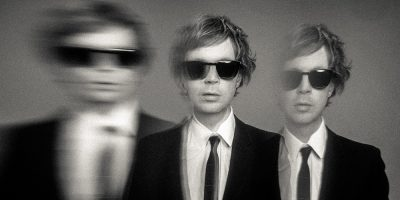 """Beck Shares """"No Distracton"""" Remix for 50th Birthday"""