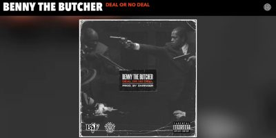 """Benny The Butcher Drops Video for """"Deal Or No Deal"""""""