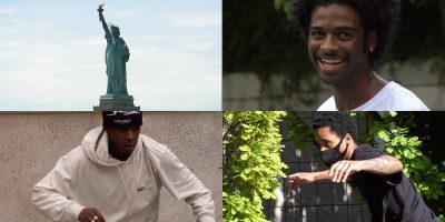 Naquan Rollings Drops Another Great New York Edit