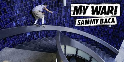 Learn the Full Story Behind Sammy Baca's 'Baker 4' Ender