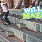 "DGK Introduces Will Mazzari with ""Treats"" Video Part"