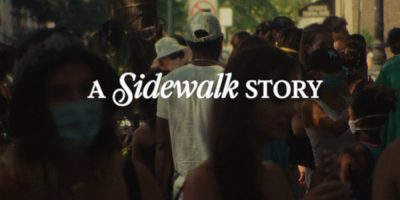 Here's a Closer Look at the Social Justice Sidewalk Sales