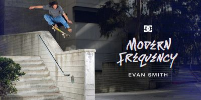 """Evan Smith Makes a Bid for SOTY With """"Modern Frequency"""""""