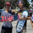 Julian Davidson on Deathwish, Greco & Ellington M.I.A.