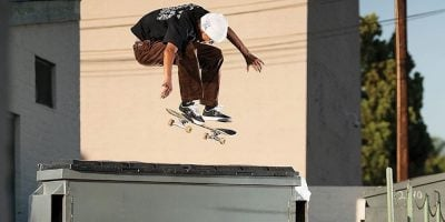 Converse Releases Louie Lopez's 2nd Part in a Week