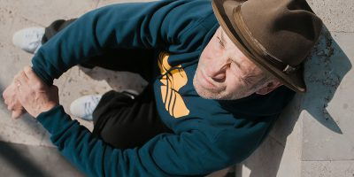 Mark Gonzales to Release Debut Book Via Rizzoli
